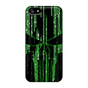 For Iphone 5/5s Case - Protective Case For L.M.CASE Case