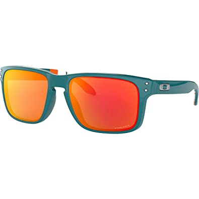 Amazon.com: Oakley Holbrook Asian Fit - Gafas de sol para ...