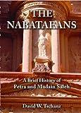 Nabataeans, David Tschanz, 0957023316