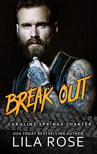 Contemporary Spring (Break Out: (5.5 Novella) (Hawks MC: Caroline Springs Charter))