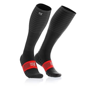 Outlet-Verkauf lässige Schuhe Auf Abstand Compressport Oxygen Full Socken - AW19: Amazon.de: Bekleidung