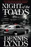 img - for Night of the Toads: #3 in the Edgar Award-winning Dan Fortune mystery series book / textbook / text book