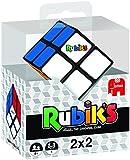 Jumbo Spiele 12165 2x2 Rubik's, rot, 11x7x5