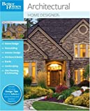 Better Homes and Gardens Architectural Home Designer [Download] [OLD VERSION]