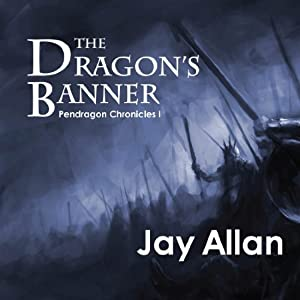 The Dragon's Banner Audiobook