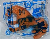 McDonalds Happy Meal 2009 Ice Age Dawn of the Dinosaurs - Diego #2