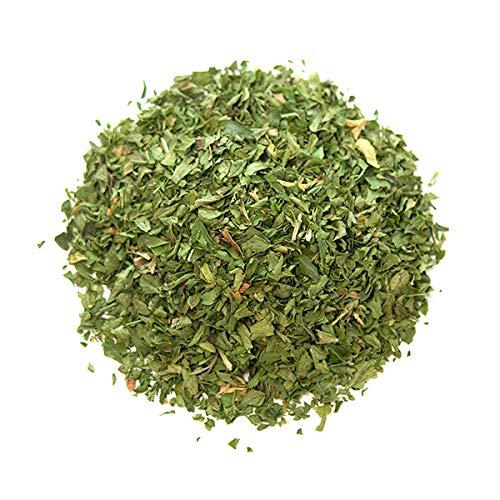Spice Jungle Parsley Flakes - 5 lb. Bulk