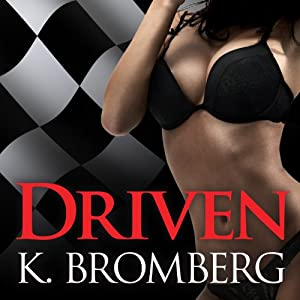Driven | Livre audio