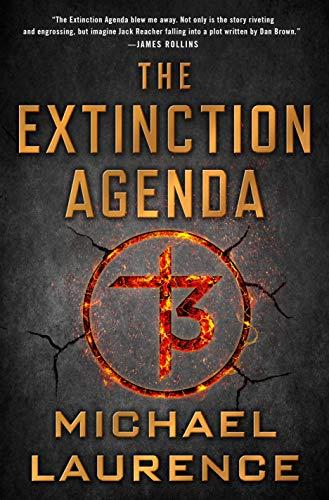 Amazon.com: The Extinction Agenda eBook: Michael Laurence ...