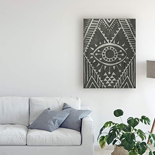 Trademark Fine Art Tarot II by Chariklia Zarris, 35x47 by Trademark Fine Art (Image #2)
