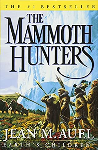 book cover of The Mammoth Hunters