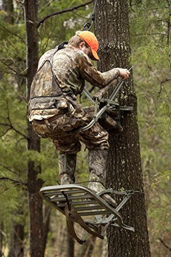 Summit Razor SD Treestand by Summit Treestands (Image #2)