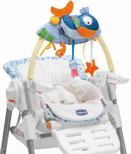 Chicco 61691170000 Hochstuhl Polly Magic Sea Dreams Amazonde Baby