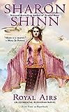 Royal Airs (An Elemental Blessings Novel Book 2)