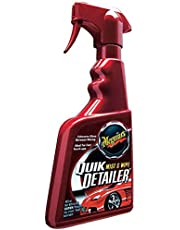 Meguiar's Car Care Products A3316EU Spray ABRILLANTADOR