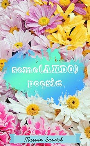 Ando semeando poesia (Portuguese Edition)