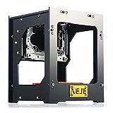 GAOHOU NEJE DK-BL 1500mW DIY USB Bluetooth Mini Advanced Laser Engraving Machine