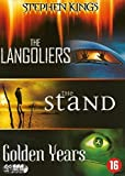 Stephen King collection: The Langoliers / The Stand / Golden Years - 5 DVD Box Set