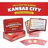 You Gotta Know Kansas City - Sports Trivia Game