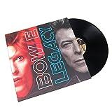 David Bowie: Legacy (180g) Vinyl 2LP
