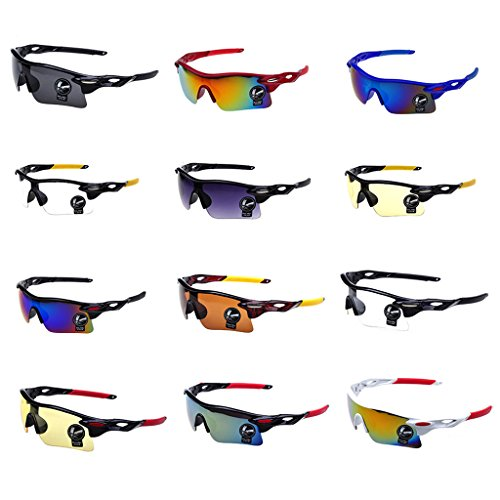 Realdo Cycling Fishing Polarized Unbreakable Sunglasses