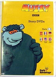 muzzy in gondoland dvd torrent