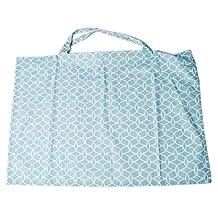 Udder Covers Breast Feeding Nursing Cover Sloane, Blue