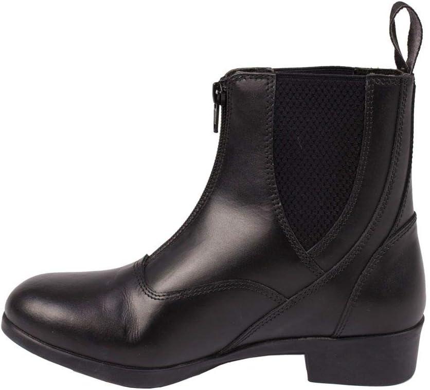 Loveson Sapphire Kids Paddock Boots