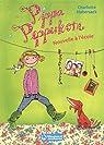 Pippa Pepperkorn, tome 1 : Nouvelle à l'école par Habersack