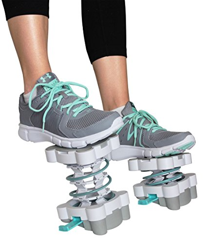 Yzy Porta Stepper Exerciser Compact Low Impact Under