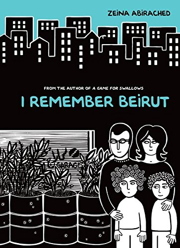 i-remember-beirut-nonfiction-young-adult