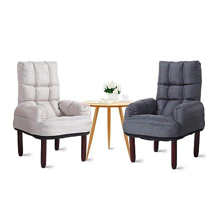 Amazon.com: Silla reclinable para sofá, sillón de ocio ...