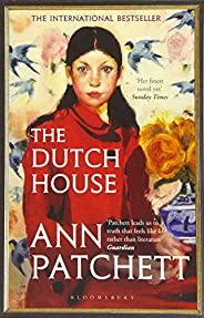 THE DUTCH HOUSE (201 POCHE)