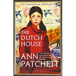 The Dutch House: Longlisted for the Women's Prize 2020Paperback – 30 April 2020