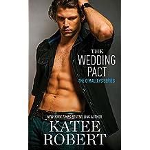 The Wedding Pact (The O'Malleys Book 2)
