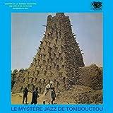 Le Myst??re Jazz de Tombouctou [Vinyl] by Le Myst??re Jazz de Tombouctou (2012-07-10)