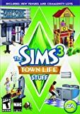 The Sims 3: Town Life Stuff [Mac Download]