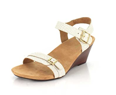 4035219c6ef9 Vionic Womens 382 Laurie Leather Sandals  Amazon.co.uk  Shoes   Bags