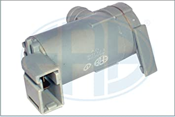 Bomba limpiaparabrisas para X-Trail Mk1 2001 - 2007 Figaro Import 1.0, Micra: Amazon.es: Coche y moto