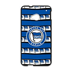 Hertha Bsc Berlin Bestselling Hot Seller High Quality Case Cove Hard Case For HTC M7