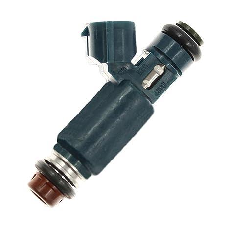 spsoner 4 x boquilla inyector de combustible motor válvula de inyección gasolina inyectores boquilla 16600 –