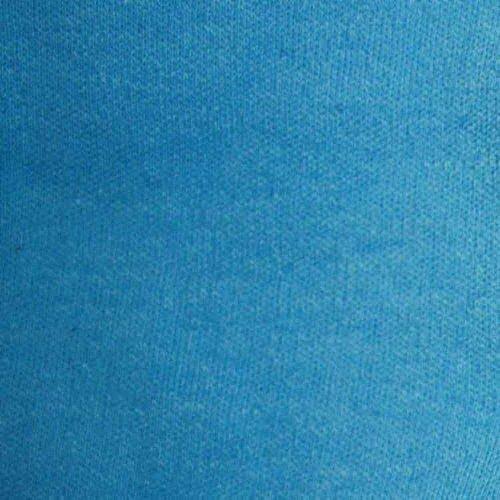 3x Mens 100% Cotton Sleeveless Vests Mixed Blues XL