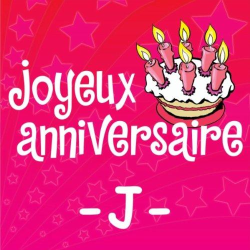 Joyeux Anniversaire Johanna By Joyeux Anniversaire On Amazon Music