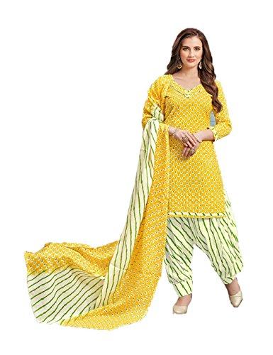 Traditonal Facioun Da Etnico Facioun Di Kameez Yellow Indiane Women Tradizionale A Da Patiala Kameez Donne Ethnic Indian Giallo Salwar Designer Patiala Design Salwar XZdvn
