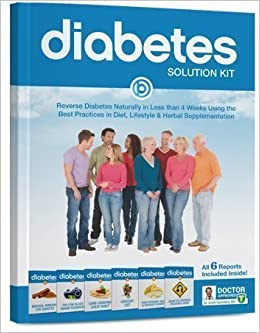 The Official Diabetes Solution Kit: 9780996746007: Amazon.com: Books
