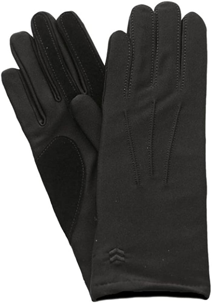 Isotoner Lined Gloves One Size