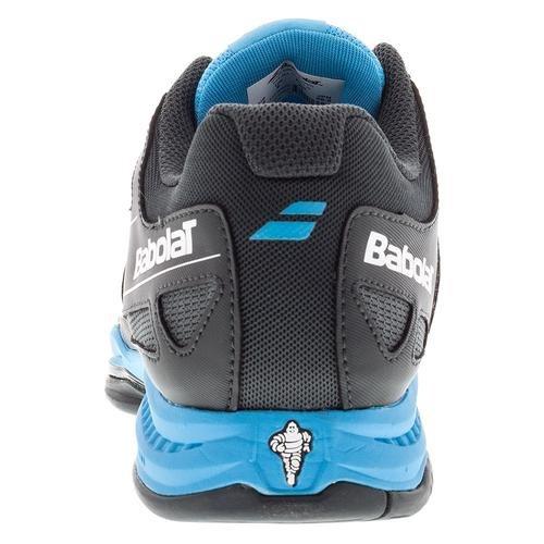 Babolat SFX All Court M 30S16529NOIRBLEU, Tennis 49 EU  Amazon.fr ...