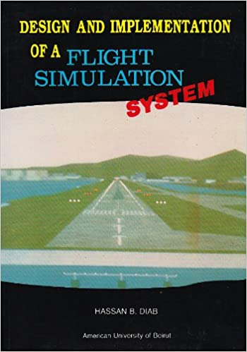 Design and Implementation of a Flight Simulation System