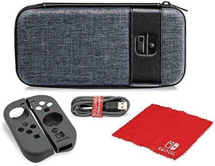 Pack de transport Elite Edition pour Nintendo Switch: Amazon.es ...