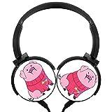 Best Case star Headphone Splitters - Hidui Heavy Bass Headphone Star Pig Surround Sound Review